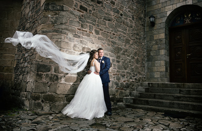 Retouch your wedding photos (up to 200)