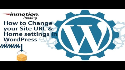 Safely Change Your WordPress Domain Name URL