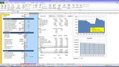 Prepare Financial Statements Profit and Loss and Balance sheet