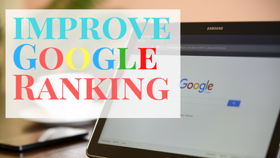 Do search engine optimization for blogs to improve ranking