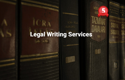 Write a legal 500+ word article for your law firm