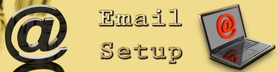 Email Server Setup...Turn-key Solution