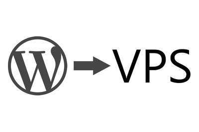Transfer your wordpress website from shared hosting to vps