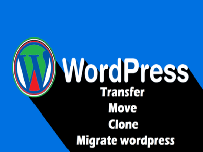I Will Transfer Migrate Move Backup Clone Hosting Database Trans