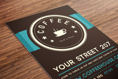 Design you a flyer for your business
