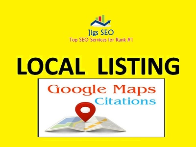 Do Local Listings Or Google Map Citation For Local SEO
