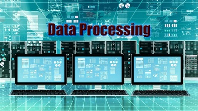 Do Data Processing Jobs in 1 hour