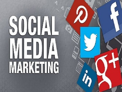 Provide social media marketing