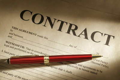 Write A Powerful Legal Document, Legal Contract