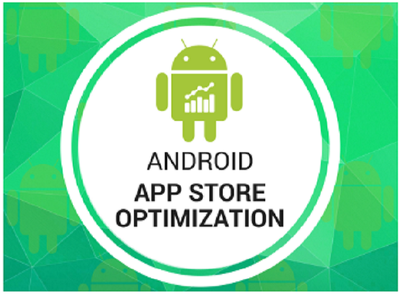 I can enhance your Android App Store Rank in market (ASO)