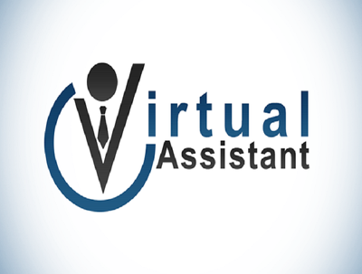 Be Your Virtual Assistant for 4 Hrs
