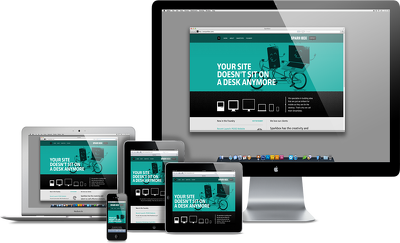 PSD to responsive HTML5, CSS3, Bootstrap........