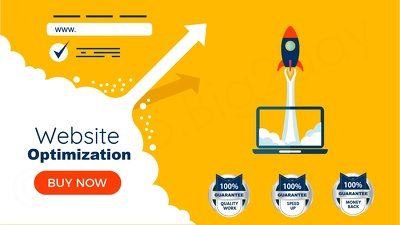 Speed up your website by Professional  Optimization Techniques