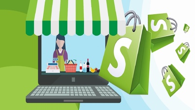Customize And Maintain Shopify Website