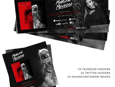 Create a SOCIAL MEDIA MARKETING package!