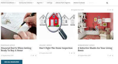 Publish 2 Guest Posts on HOME IMPROVEMENT DA65-PA62 Linkbuilding