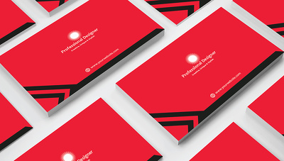 Design a  business card Double-Sided