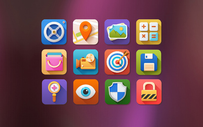 Design professional APP icon