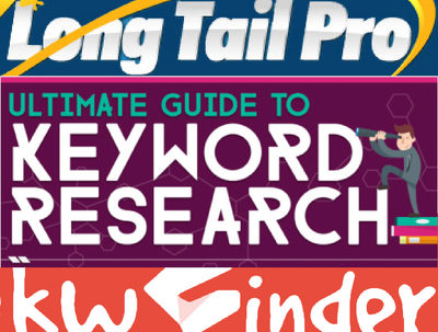 Do Long tail Keyword Researcher | Winning Keywords
