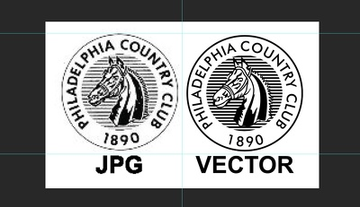 Vectorize your Logo Or Image In 2 days