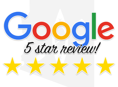 "Write two stable ""5 star"" Google Review verified account"