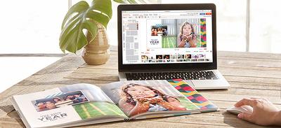 Do Photo Album Design 40 pages