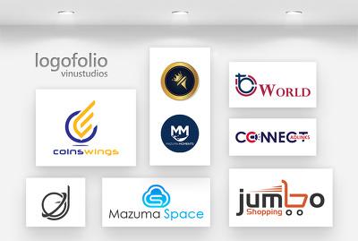 Design creative, unique and innovative logo