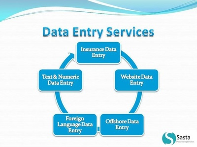 Do any data entry or convert file 10 pages typing or 1 hour work