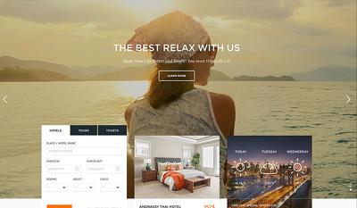 Build automated hotel & flight comparison travel website