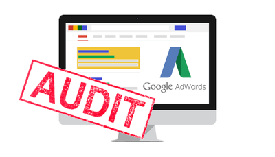 Audit You Google AdWords PPC Account & Optimize Accordingly.