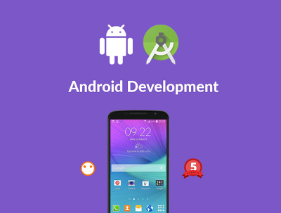 Android Developer for you (hourly)