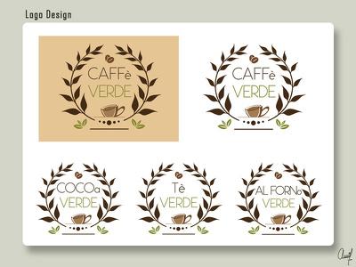 Design you a logo or retouch and edit photos
