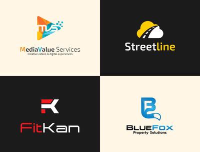 Create professional custom logo design in 12 hours