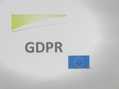 Deliver a GDPR staff awareness workshop for up to 10 people