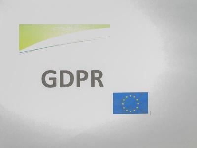 Deliver a GDPR staff awareness workshop for up to 10 people