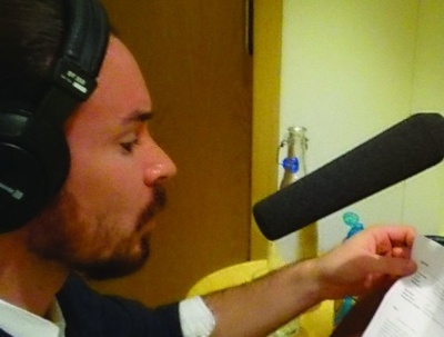 Record a Professional Voiceover! Very Fast & Friendly Service
