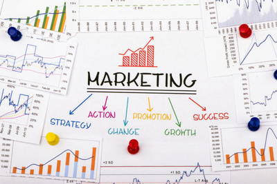 Write your digital marketing plan / digital marketing strategy