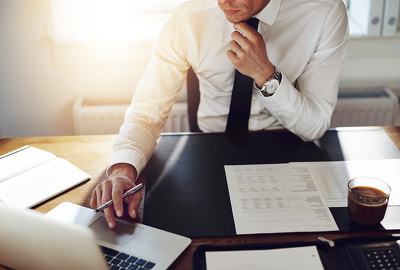 Prepare and submit your company accounts