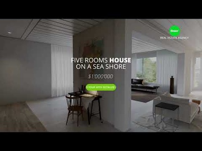 Create Real Estate Promotional video