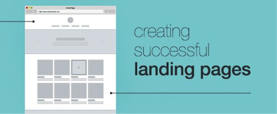 Done landing page