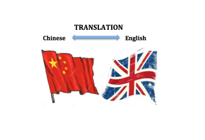 Translate from English into Chinese / Chinses into English