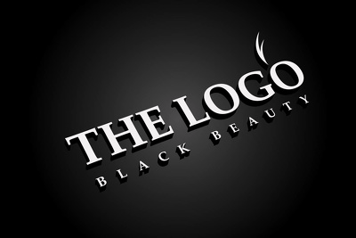 Design a modern logo  which suits your business