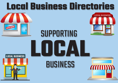 Get 100 High Quality Local Business Directory Links for USA Web