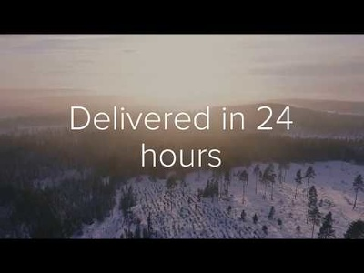 Create short video delivered in 24 hours - unlimited revisions