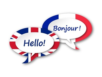 Translate up to 500 words French ⇄ English