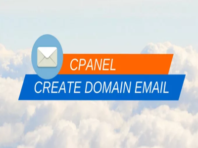 Create and configure Domain Email In C panel