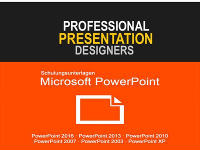 Microsoft PowerPoint-10 Perfect Slideshow Presentation Design