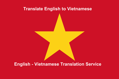 Translate 1000 words from English to Vietnamese