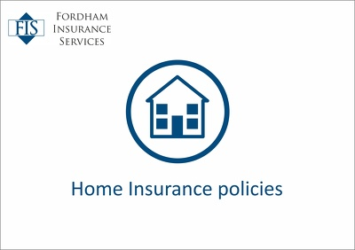 broker you a General Insurance policy