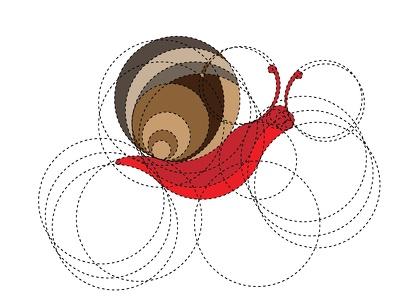 Design Your Logo Using Circle Ratio